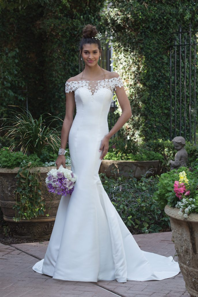 Bridal Gowns Bradford | Wedding Dresses and Accessories | Brides to Be